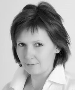 Lucie Vožehová