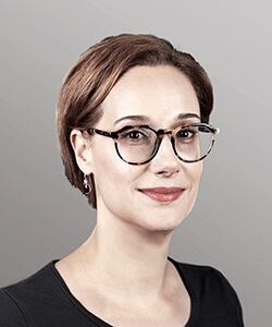 Lucie Dolanská Bányaiová